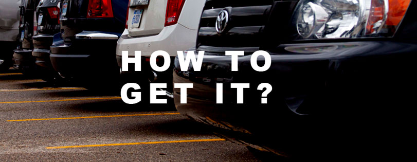 How to get a car title if the owner is dead in Maryland