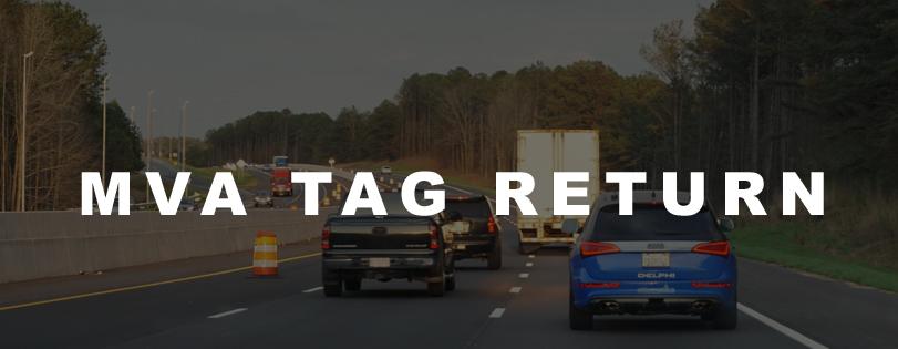 mva tag return