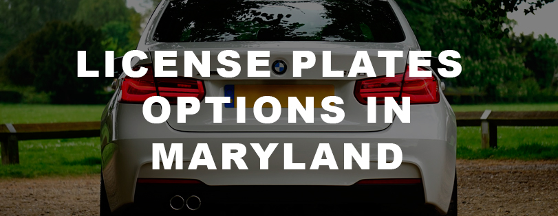 License-plates-options-in-Maryland