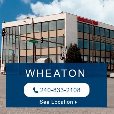 Wheaton tag and title